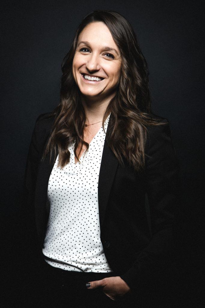 Staci heard | 2019 HR Achievement Awards Honorees