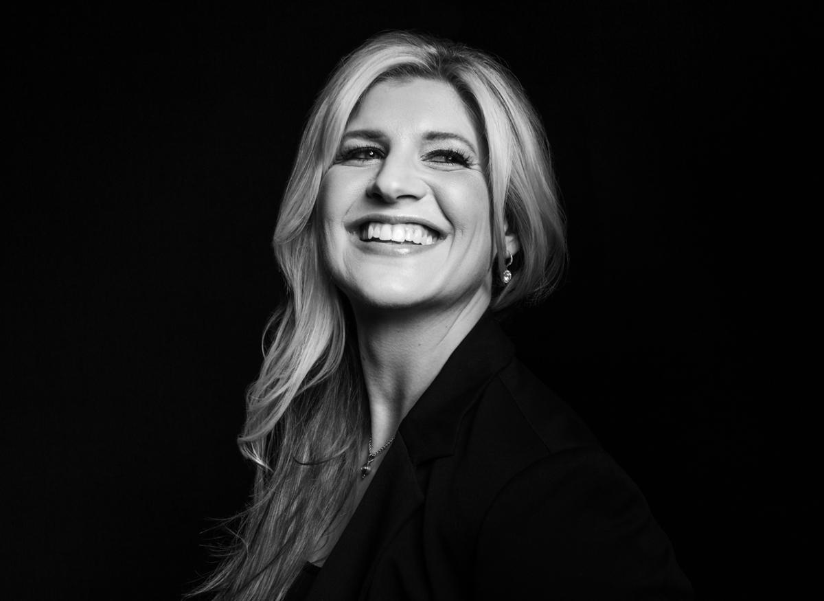 Julia Kyte | 2019 30 Women To Watch Honorees