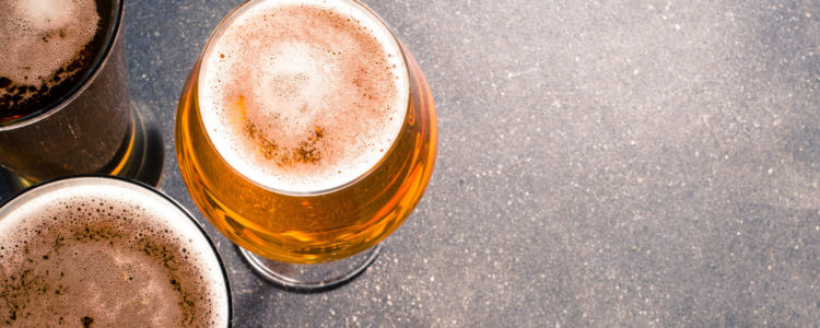 Out With The Old, Brewing Laws