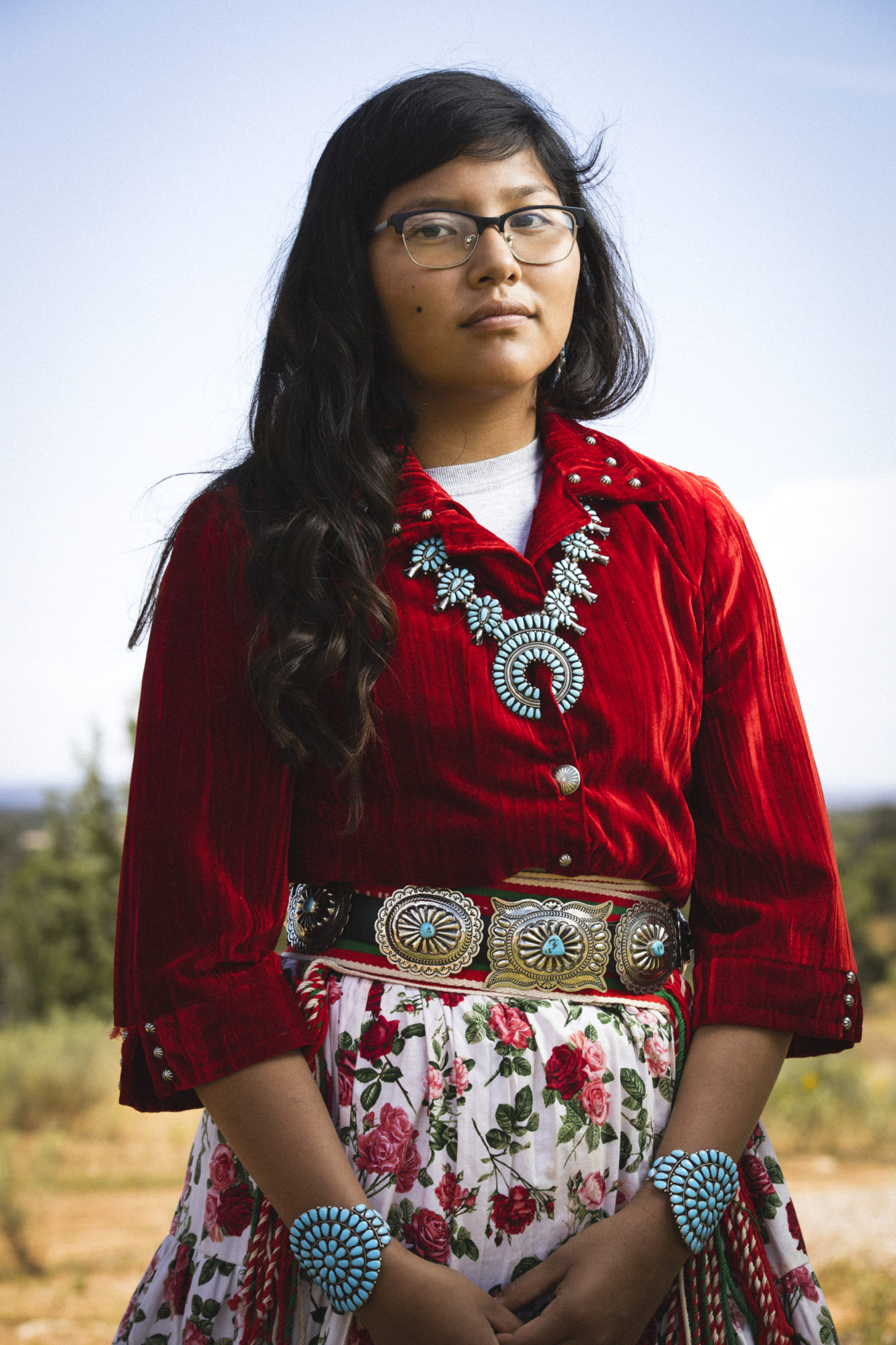 How one organization is getting the next generation of American Indians into STEM.