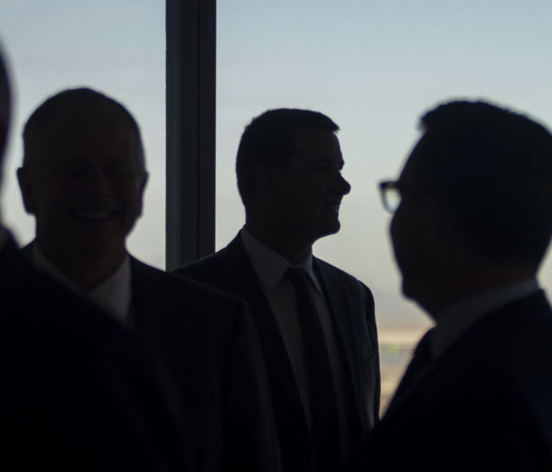 Our experts got together to discuss what's new this year in banking and finance.