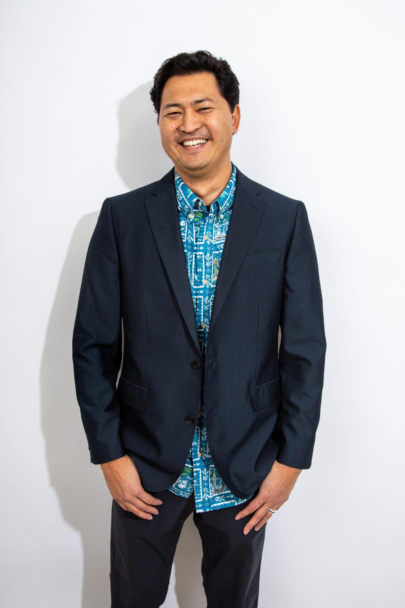 Keith Tanaka | 2020 SAMYs