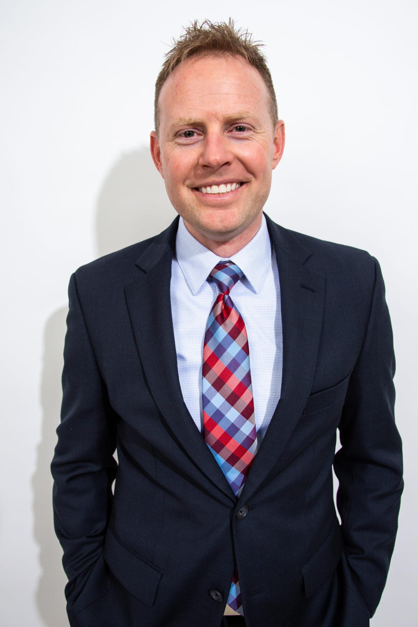 Matt Warner | 2020 SAMYS