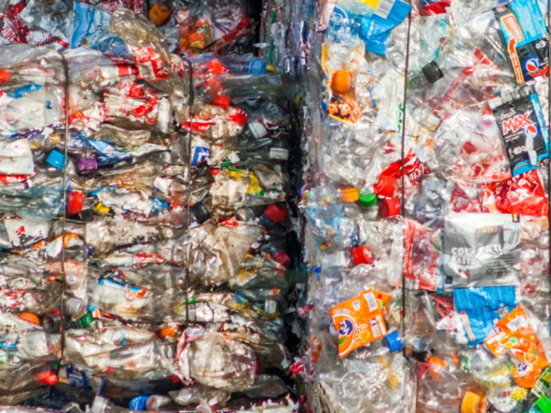 Reforms in Chinese policy cost have cost the recycling industry thousands, but new opportunities have emerged.