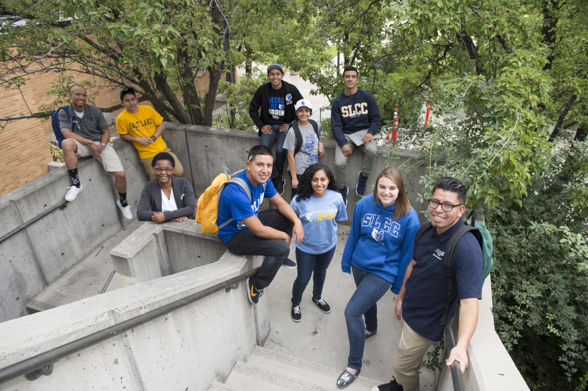 Salt Lake Community college is playing an important role in making sure everyone has access to an affordable education. Here is how.