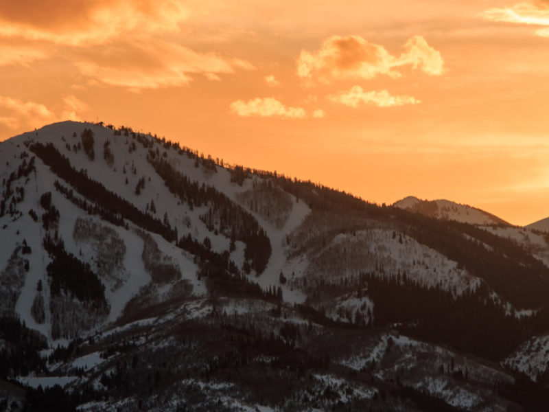 Two new resorts plus a St. Regis renovation plan to crystalize Park City's resort-town status.