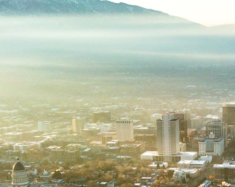 These local companies are doing something about Utah's deadly air quality.