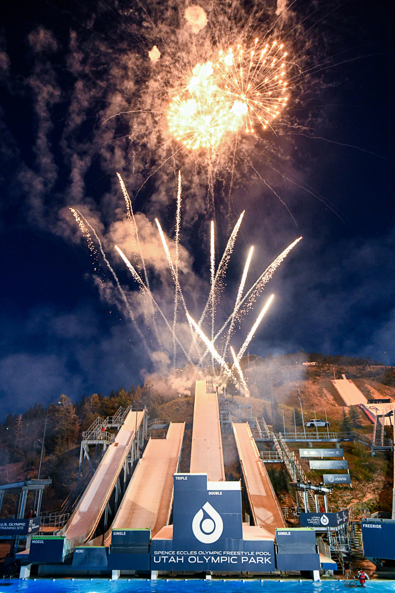 Utah Olympic Park is one of the best places in the entire state to host your next event.