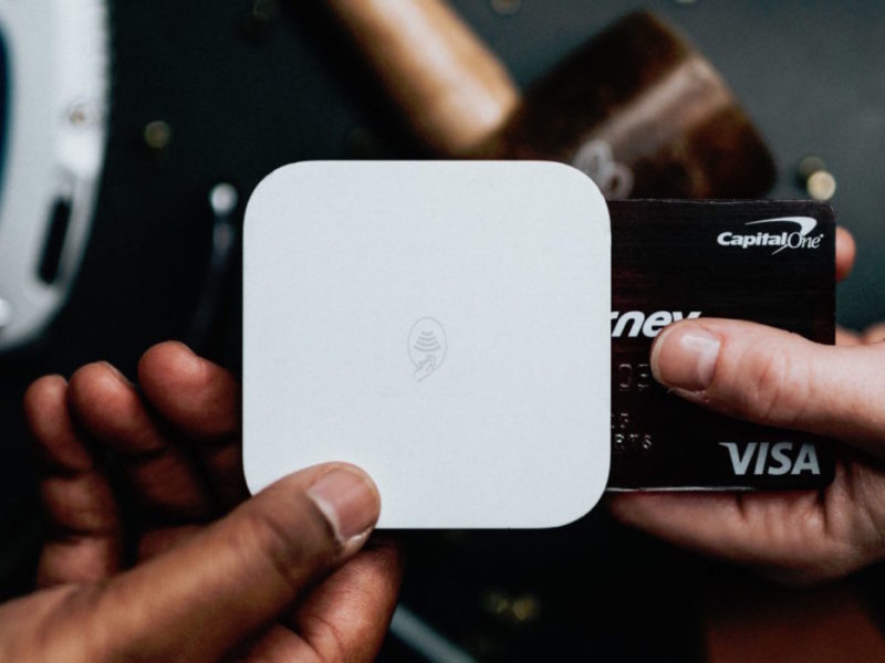 Jeremy Layton, CEO of Verisave has a few things you need to know about credit card processing fees and your business. Access them in this free webinar.