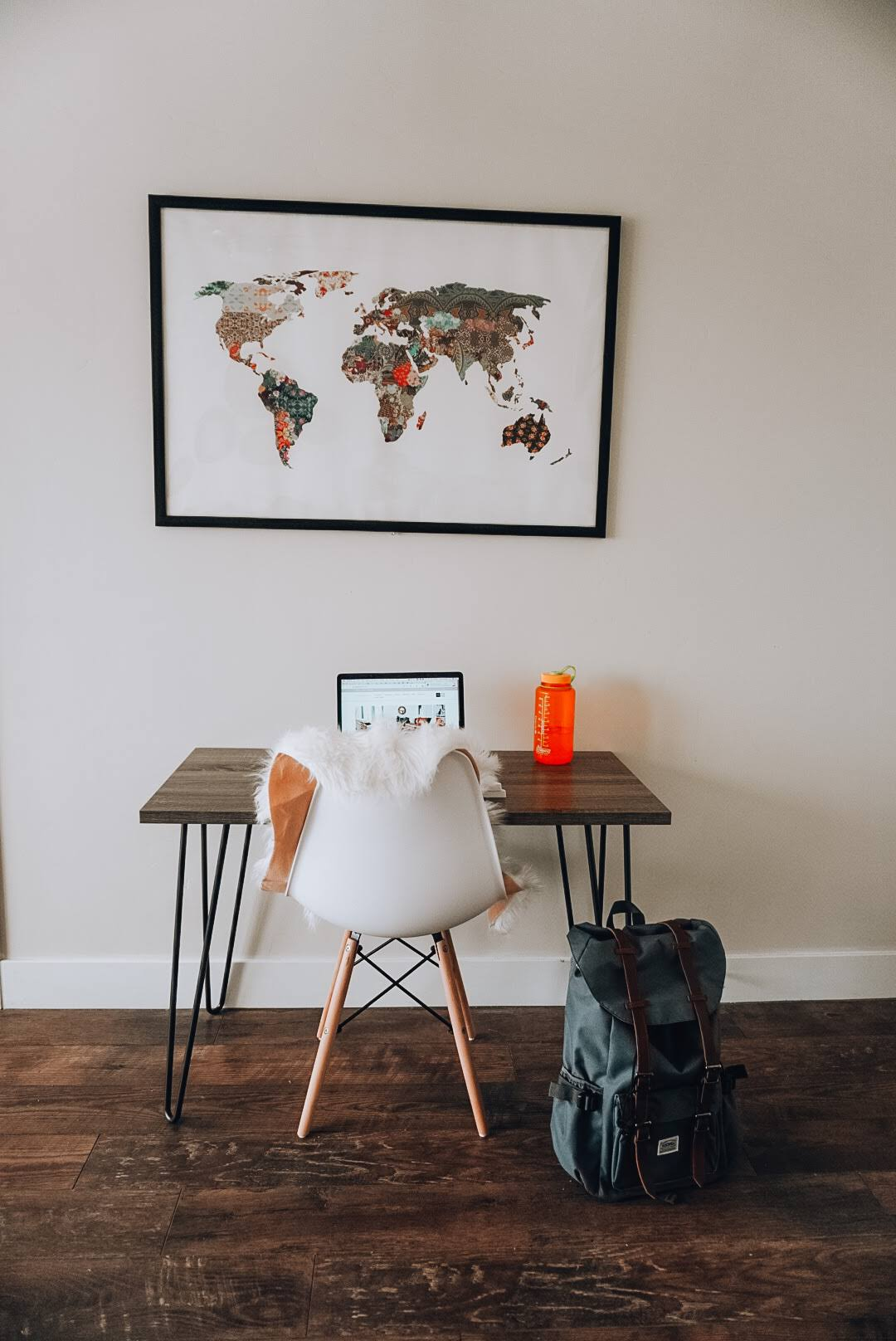 In this edition of our month-long work from home series, Kylie Chenn founder of Acanela Expeditions shares her daily work ritual.
