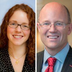 Sean A. Monson and Susan Baird Motschiedler