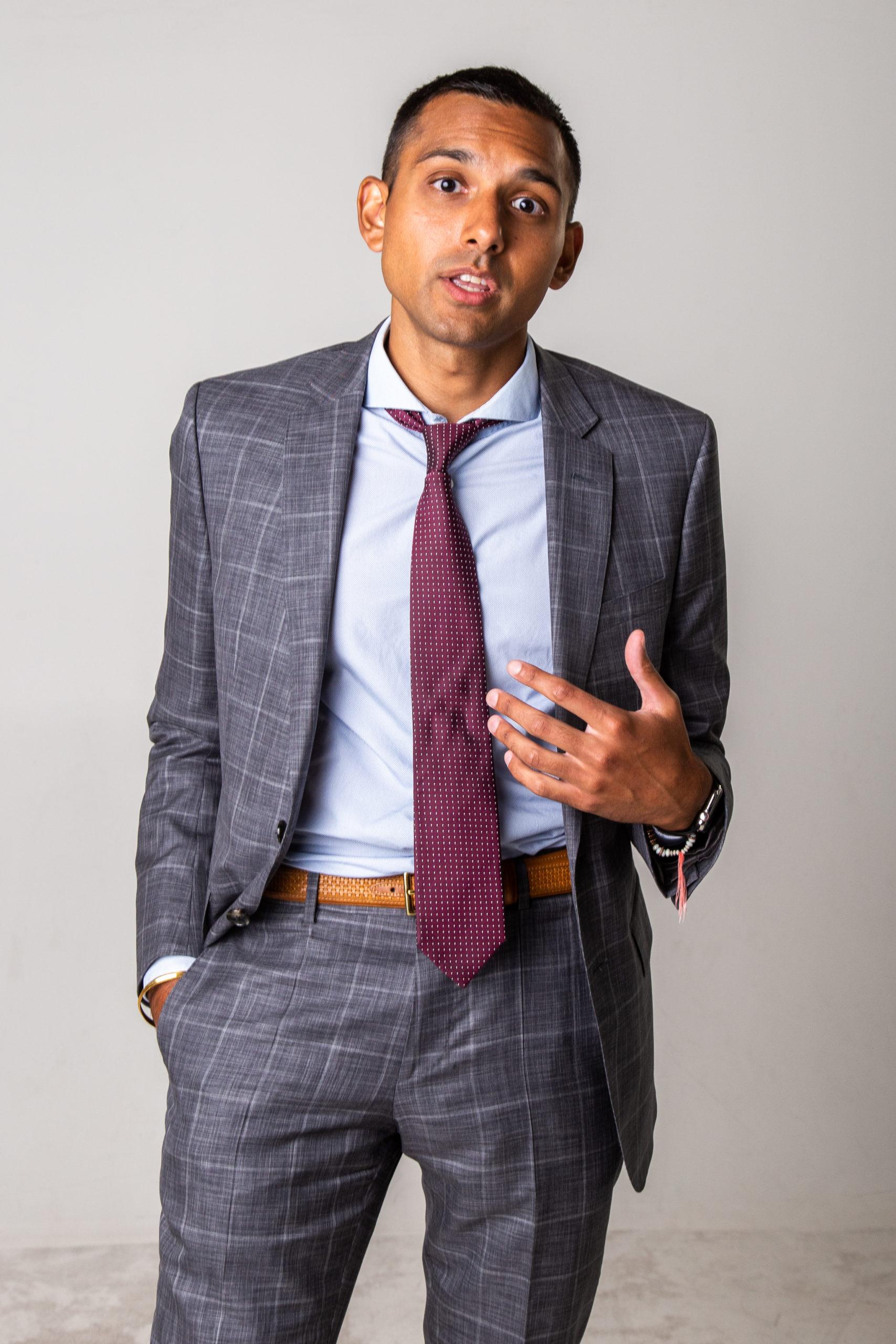 Raj Dhaliwal | 2020 20 In Their 20s