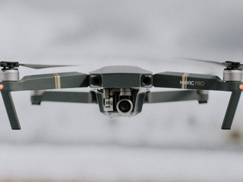 Utah could be among the first states with access to unmanned drone delivery.