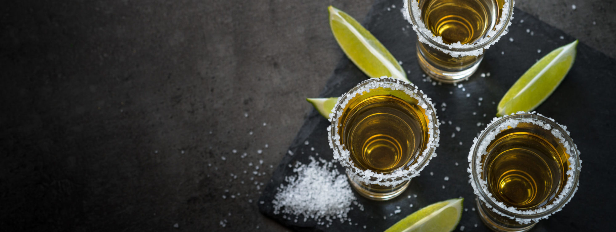 Two locals decided to take on creating a tequila brand in Utah, but things were a bit trickier than anticipated.