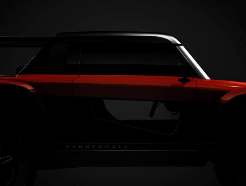 Vanderhall Motor Works is bringing sporty, doorless, electric cars to the road.