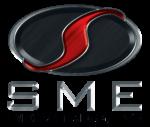 SME Industries logo BLACK