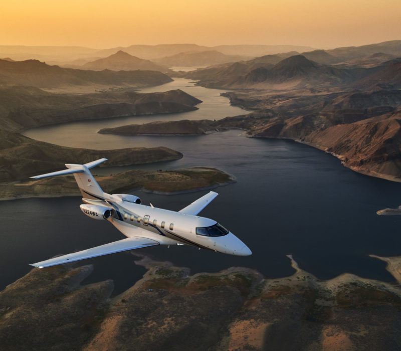 Our partners at Western Aircraft share their latest tool in business travel.