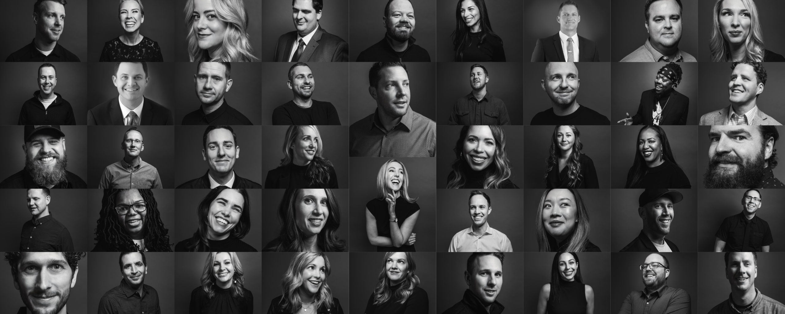 These are the 2021 Utah Business 40 Under 40. Here's how they're impacting business across the state.