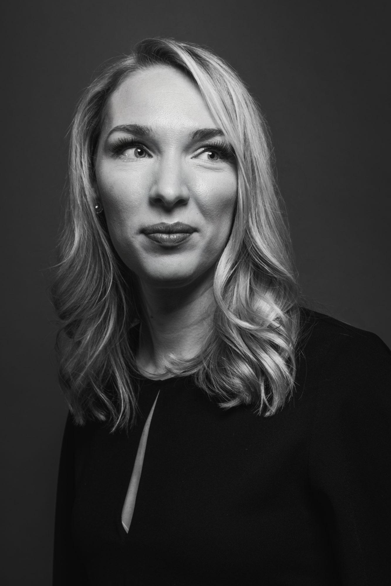 Beth J. Ranschau | 2021 40 Under 40
