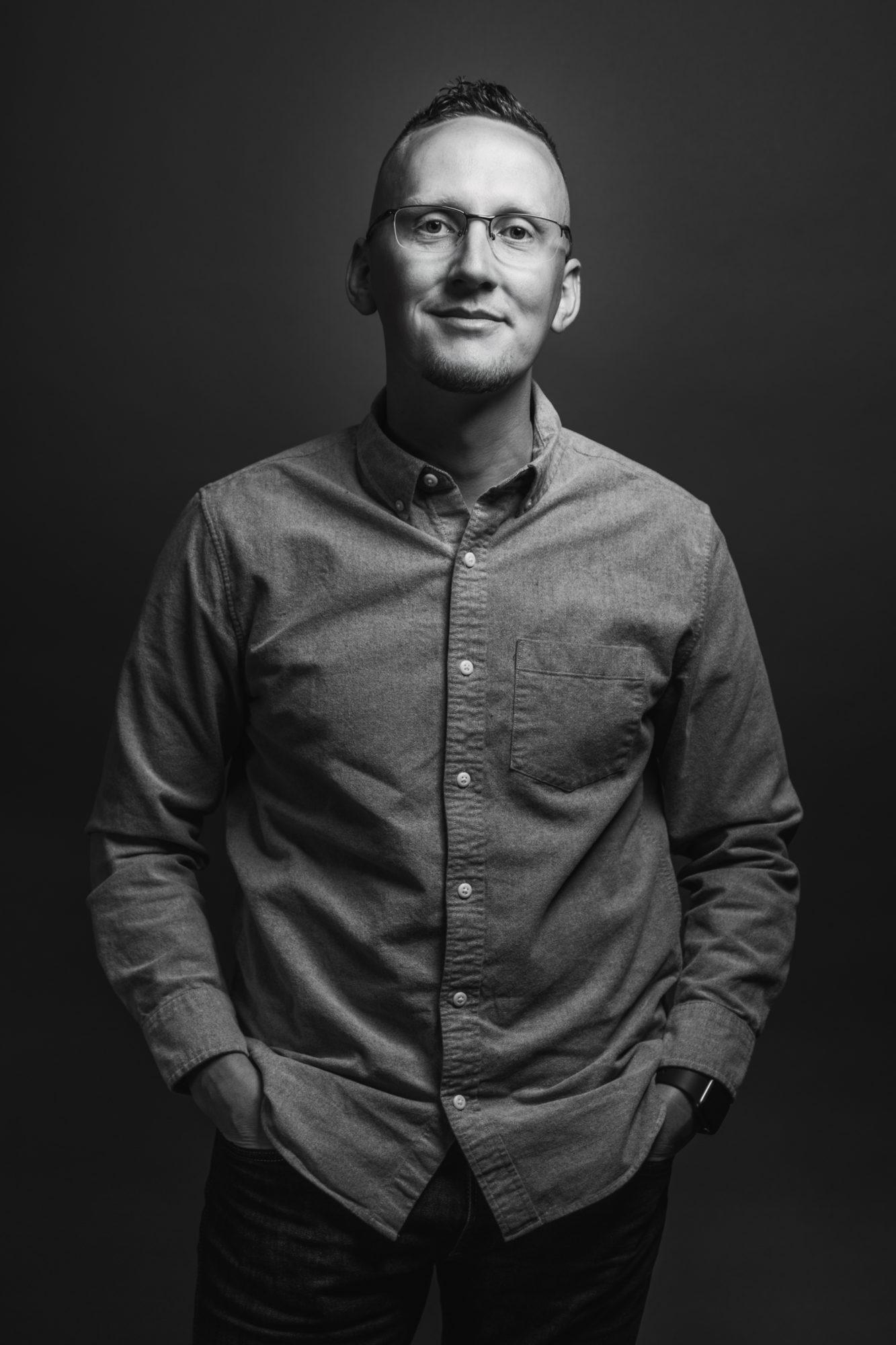 Dan Watkins | 2021 40 Under 40