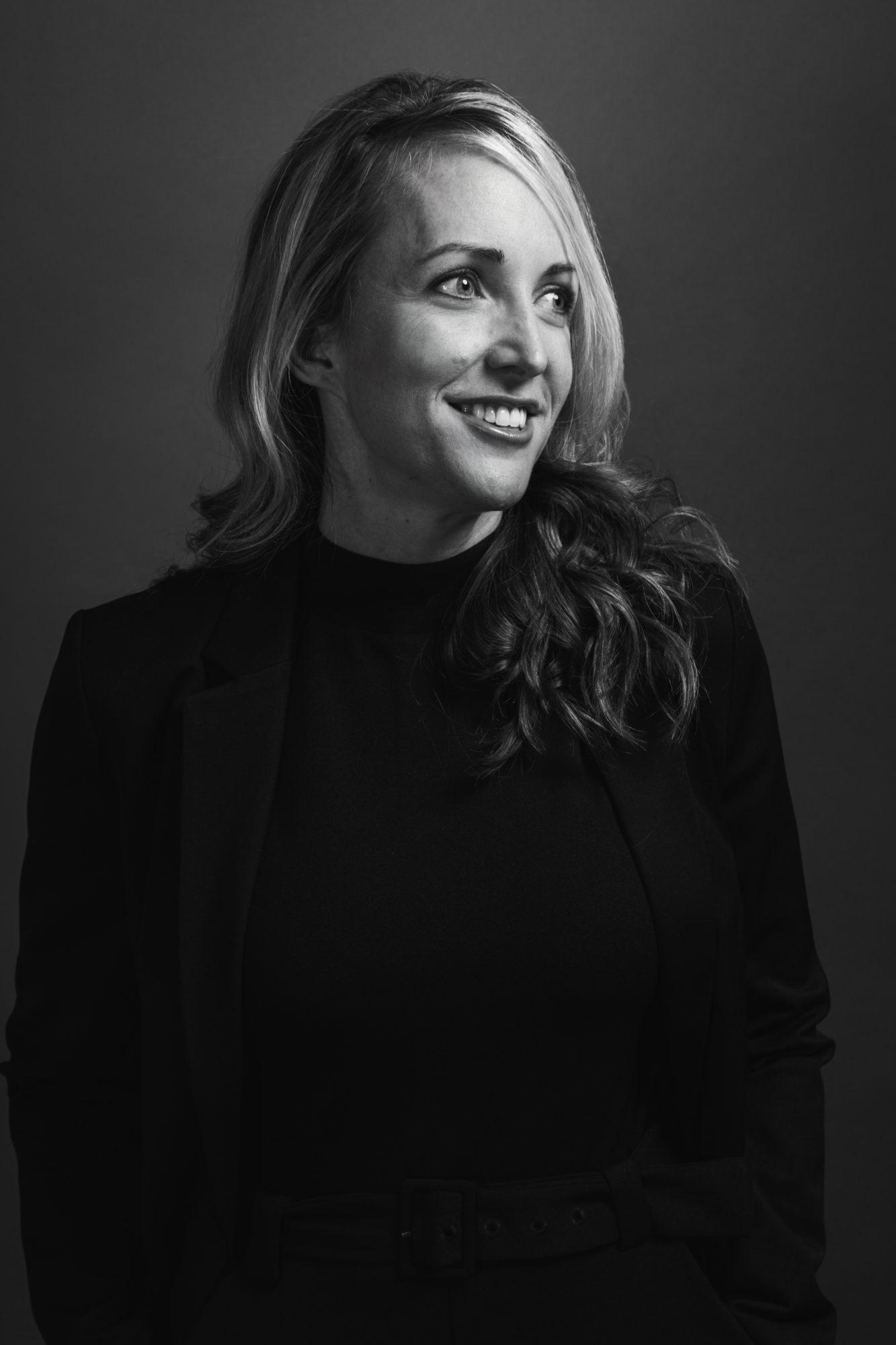Danielle Wilcox | 2021 40 Under 40