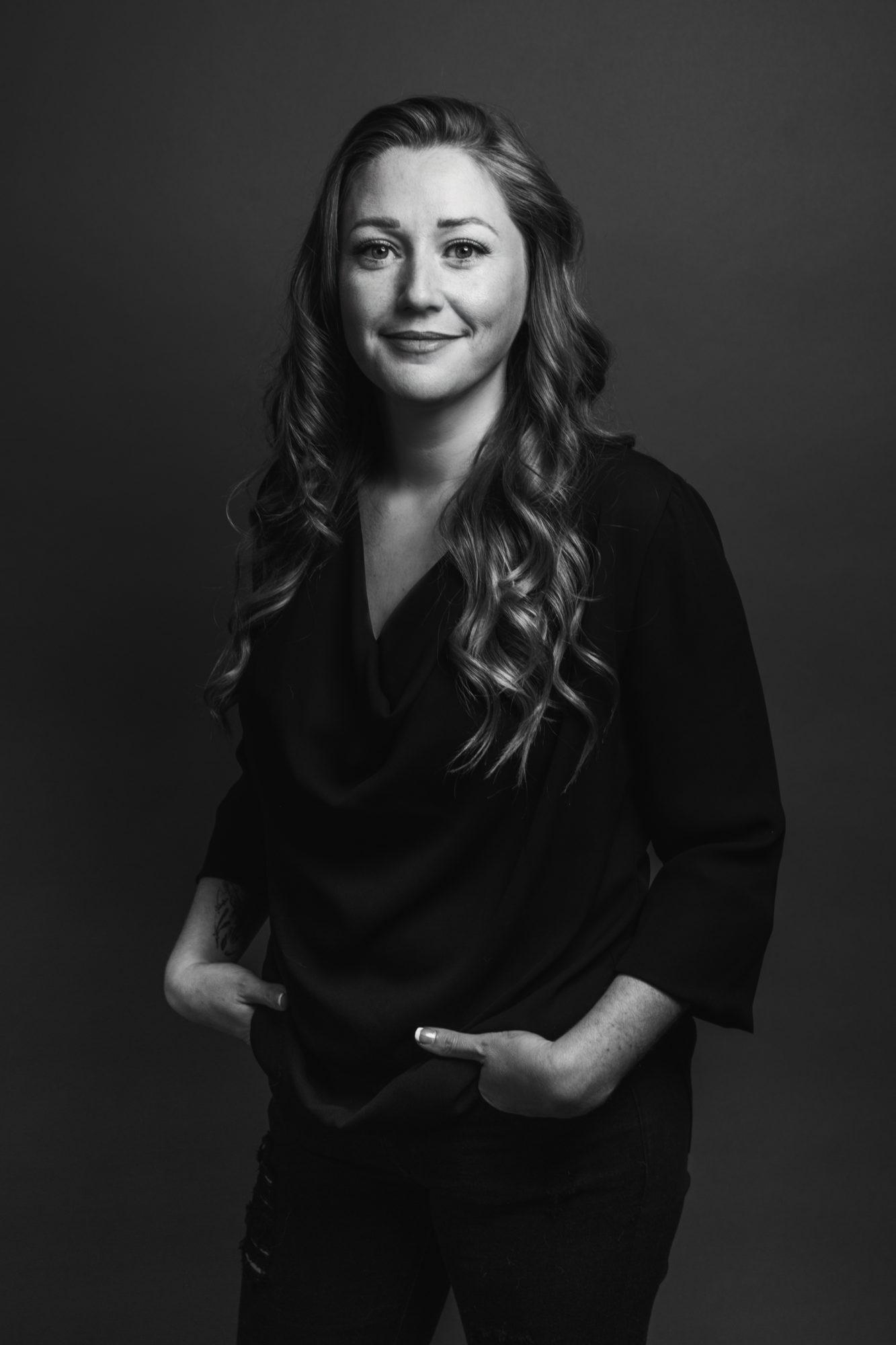 Elizabeth Converse | 2021 40 Under 40