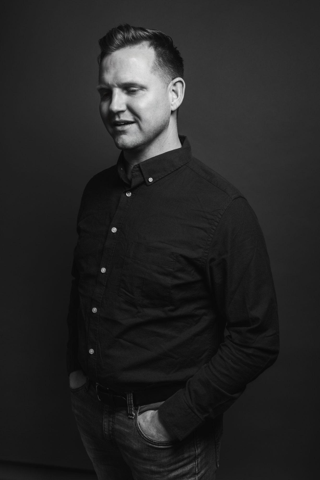 Jeremy Glauser | 2021 40 Under 40