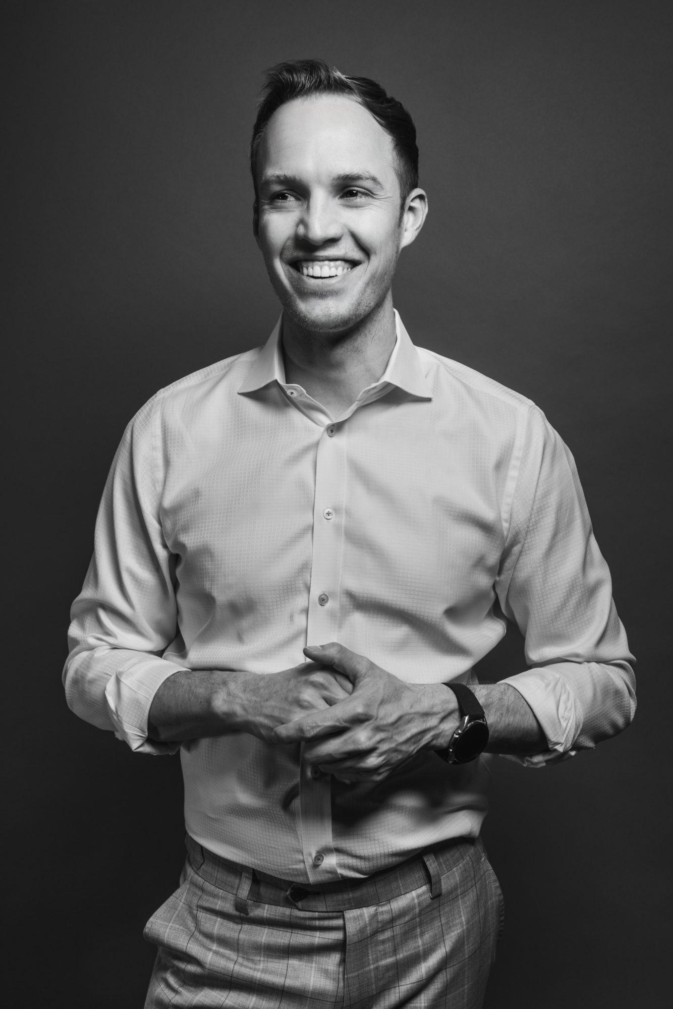 Mark Pittman | 2021 40 Under 40