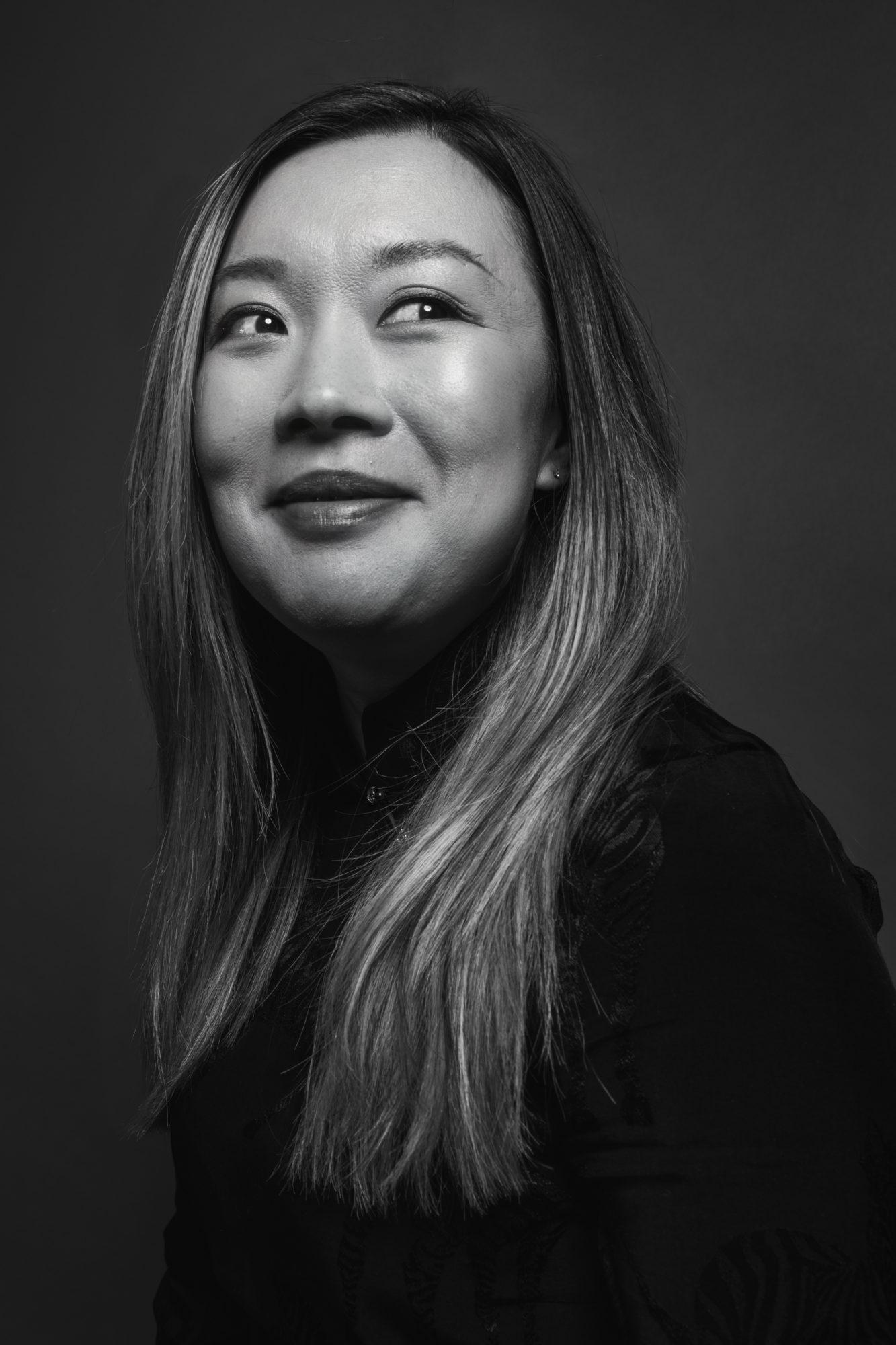 Mary Zhou | 2021 40 Under 40