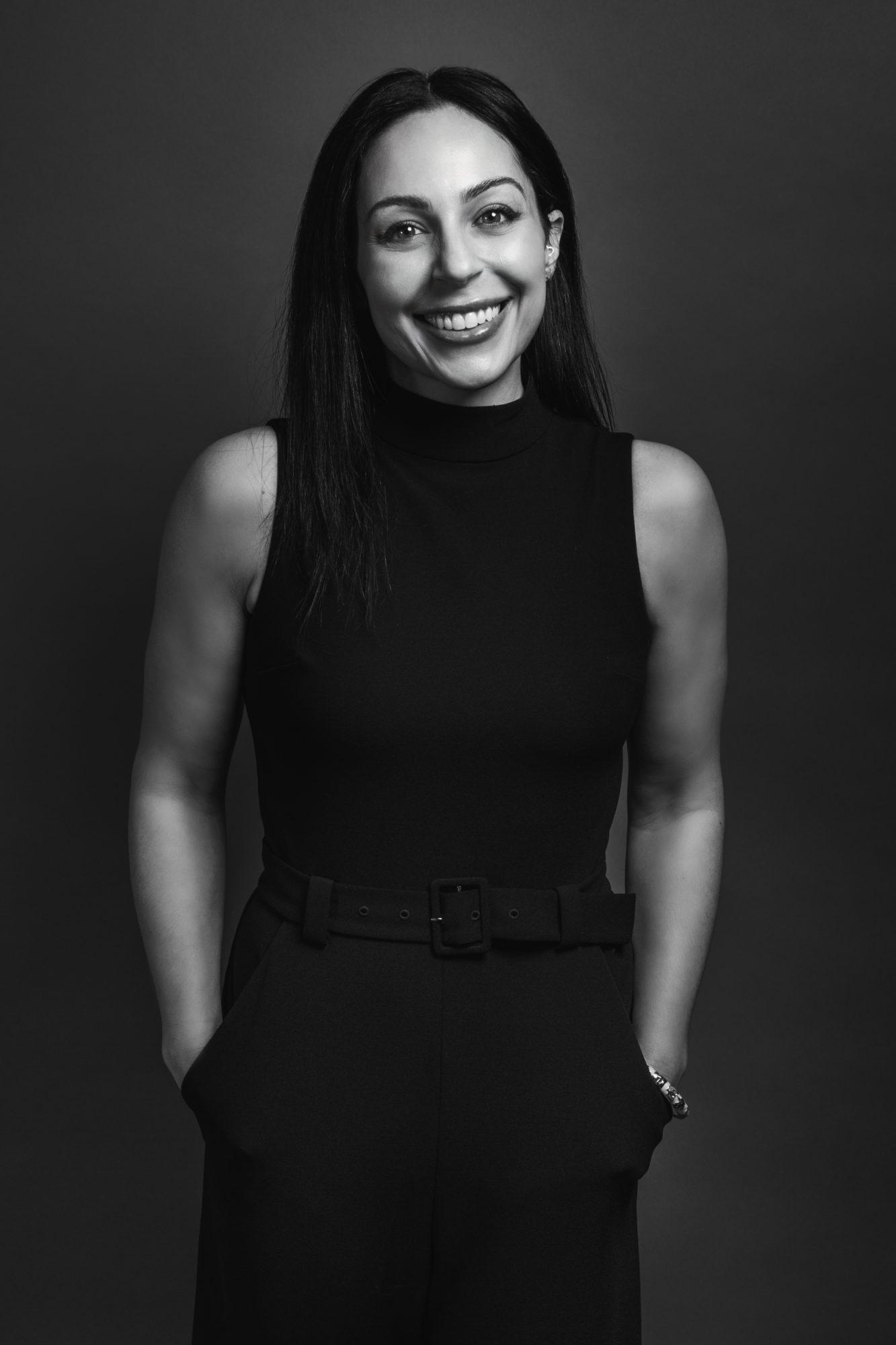 Teresa Elias | 2021 40 Under 40