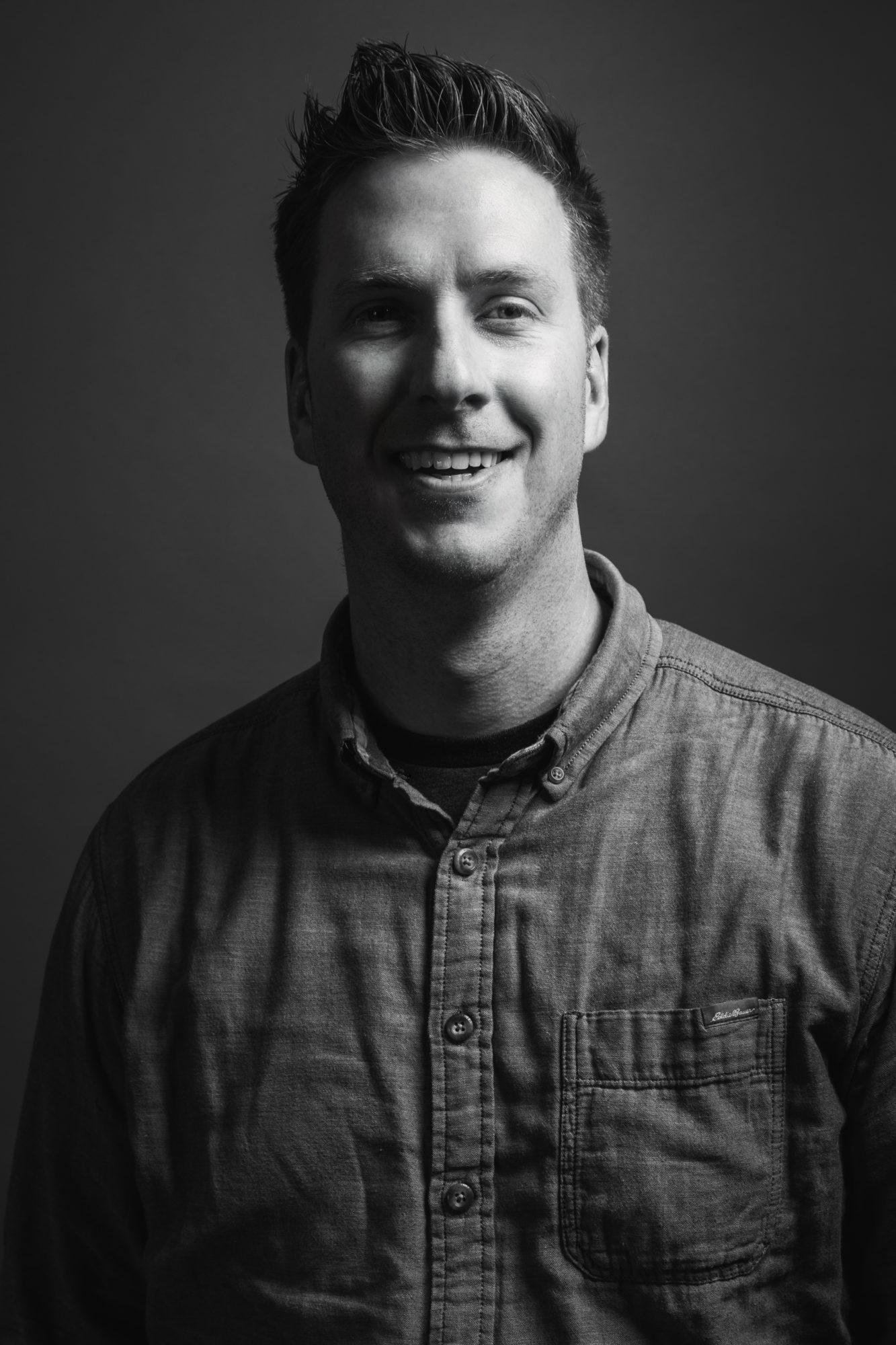 Tyler Cloward | 2021 40 Under 40