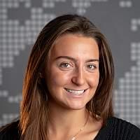 Allison Korth of TechBuzz