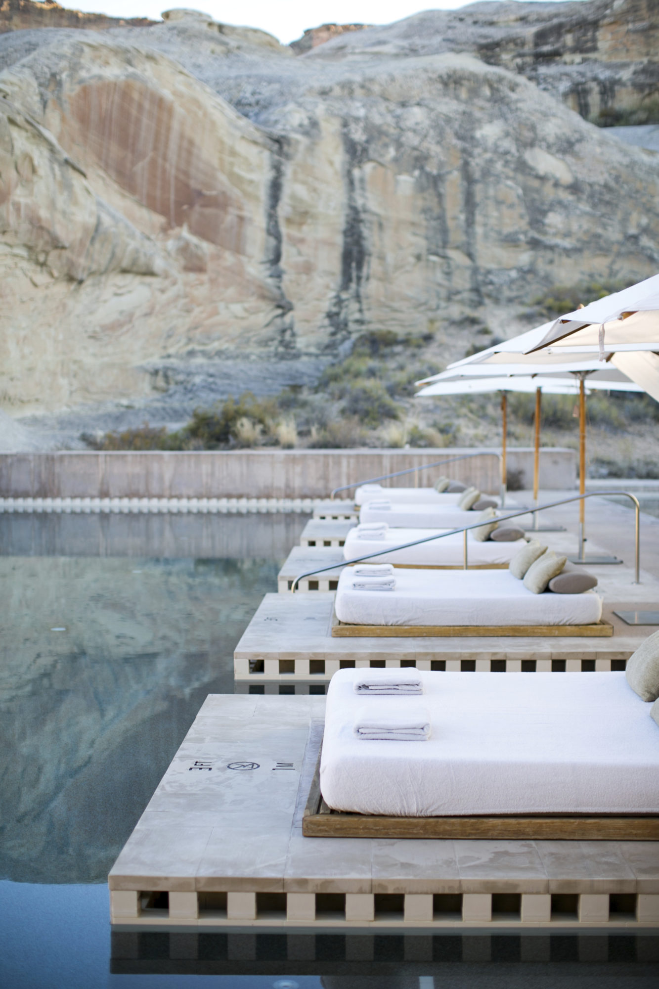Amangiri thinks it's time to take your company on a retreat