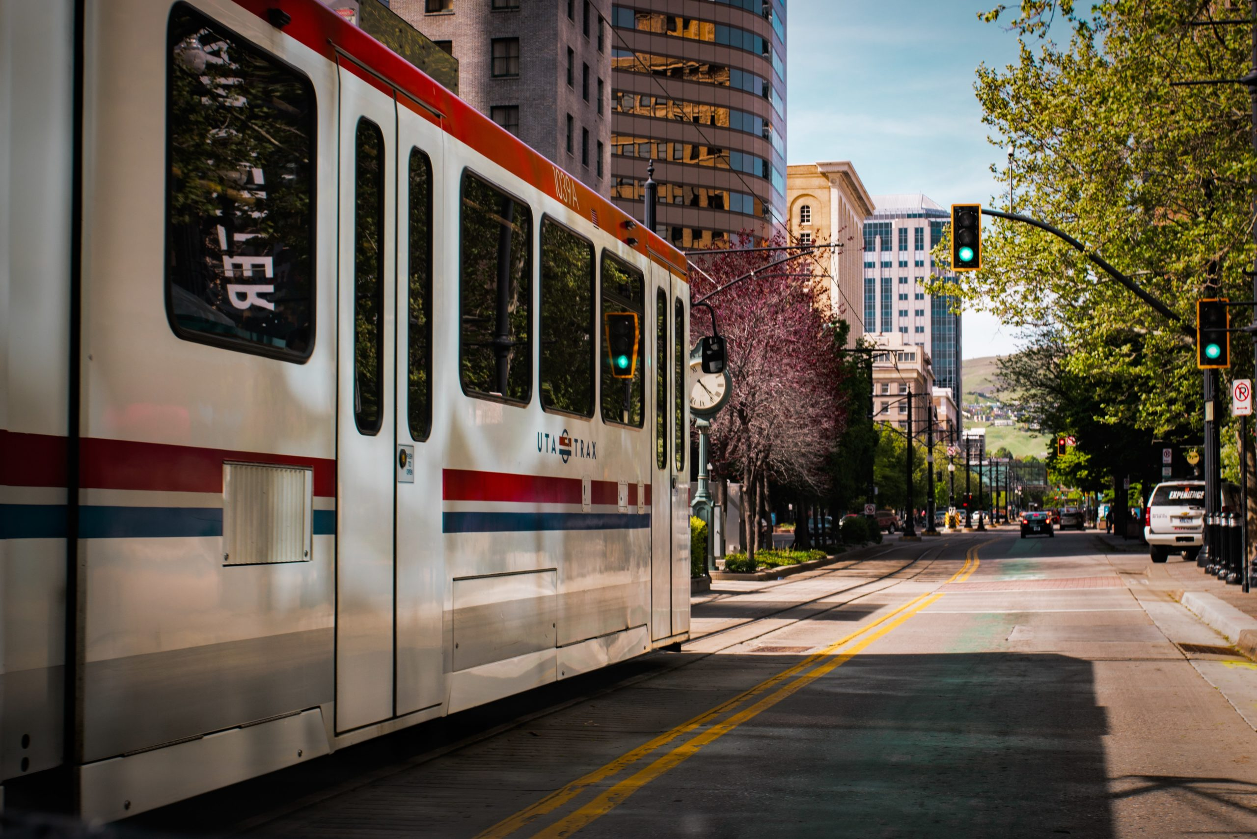 There are plans to expand Utah transit corridors, and that could have a huge impact on businesses throughout the valley.