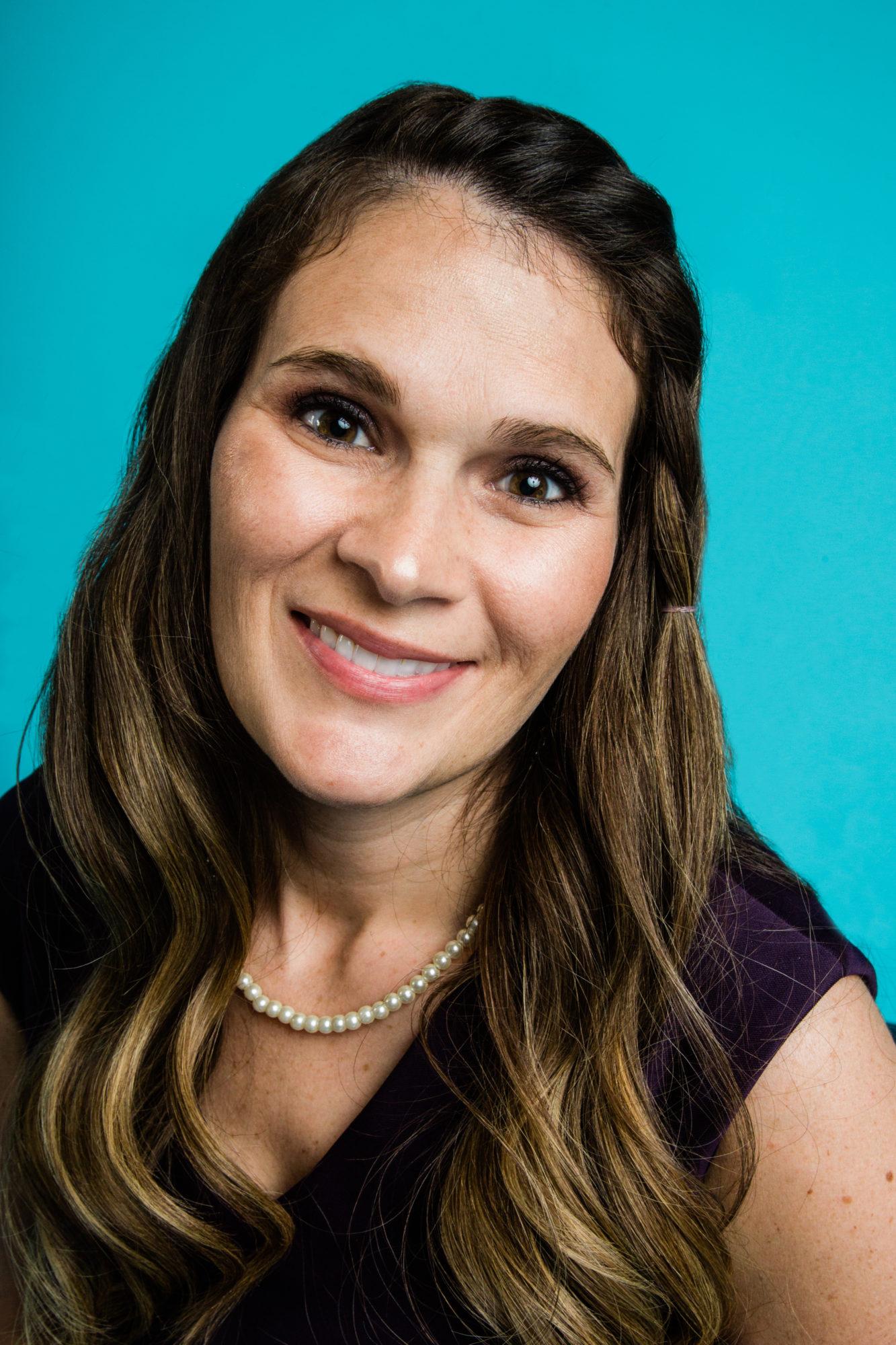 Tawny Rodriguez   2021 HR Achievement Awards Honorees   Utah Business