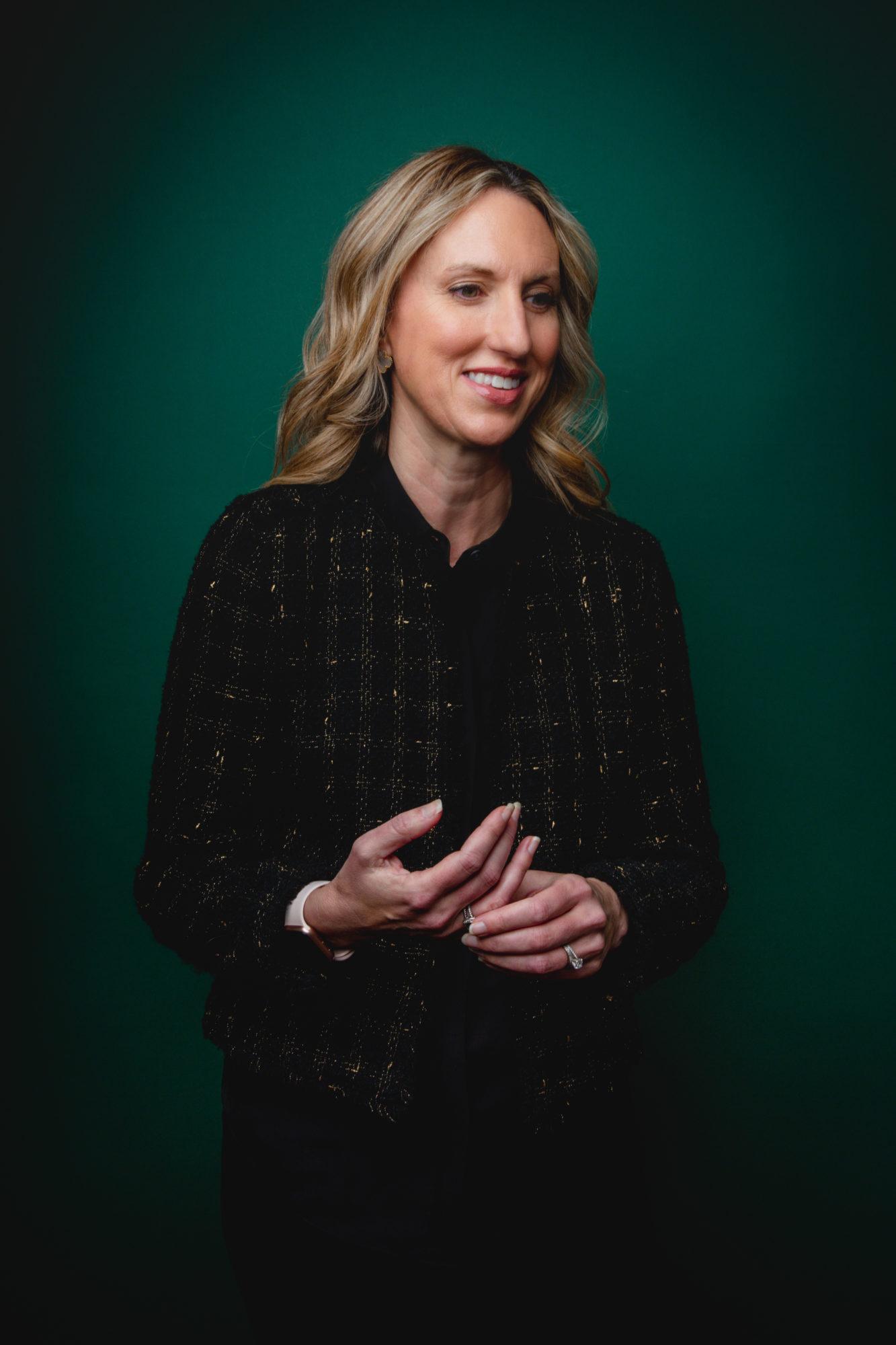 Adrianne Lee | 2021 30 Women to Watch | Utah Business