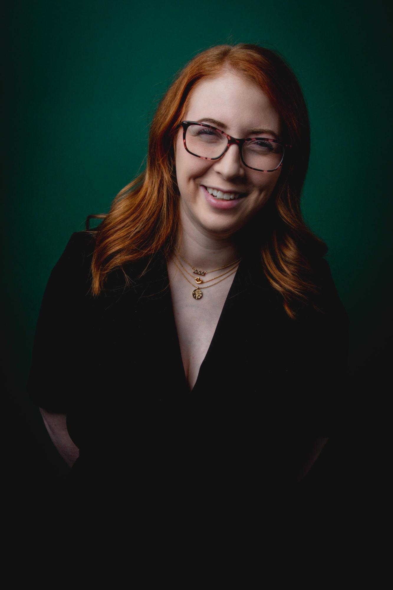 Alicia Foreman | 2021 30 Women to Watch | Utah Business