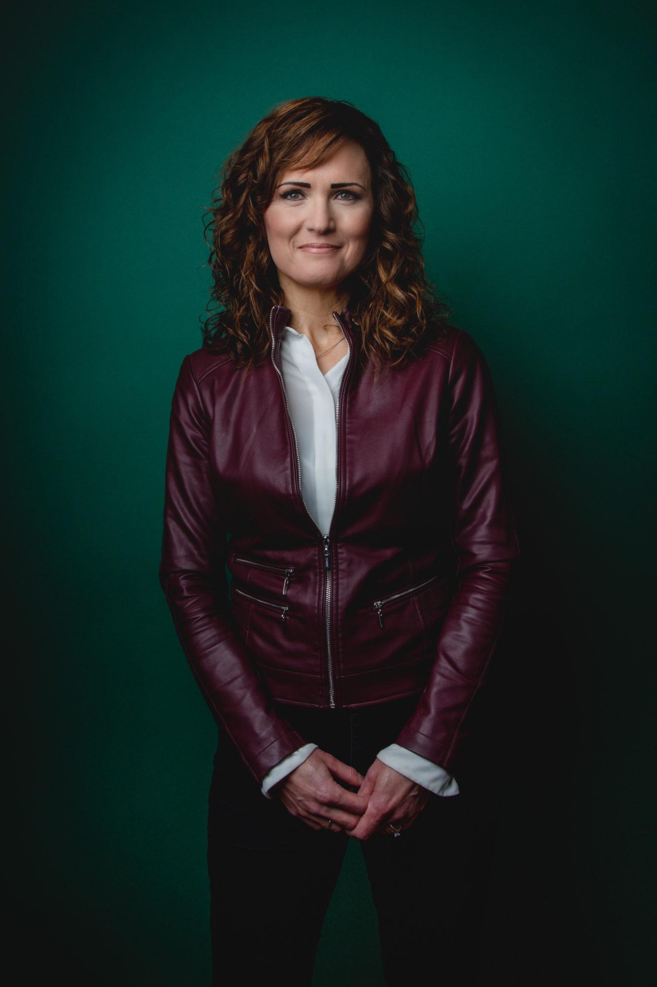 Ally Isom | 2021 30 Women to Watch | Utah Business