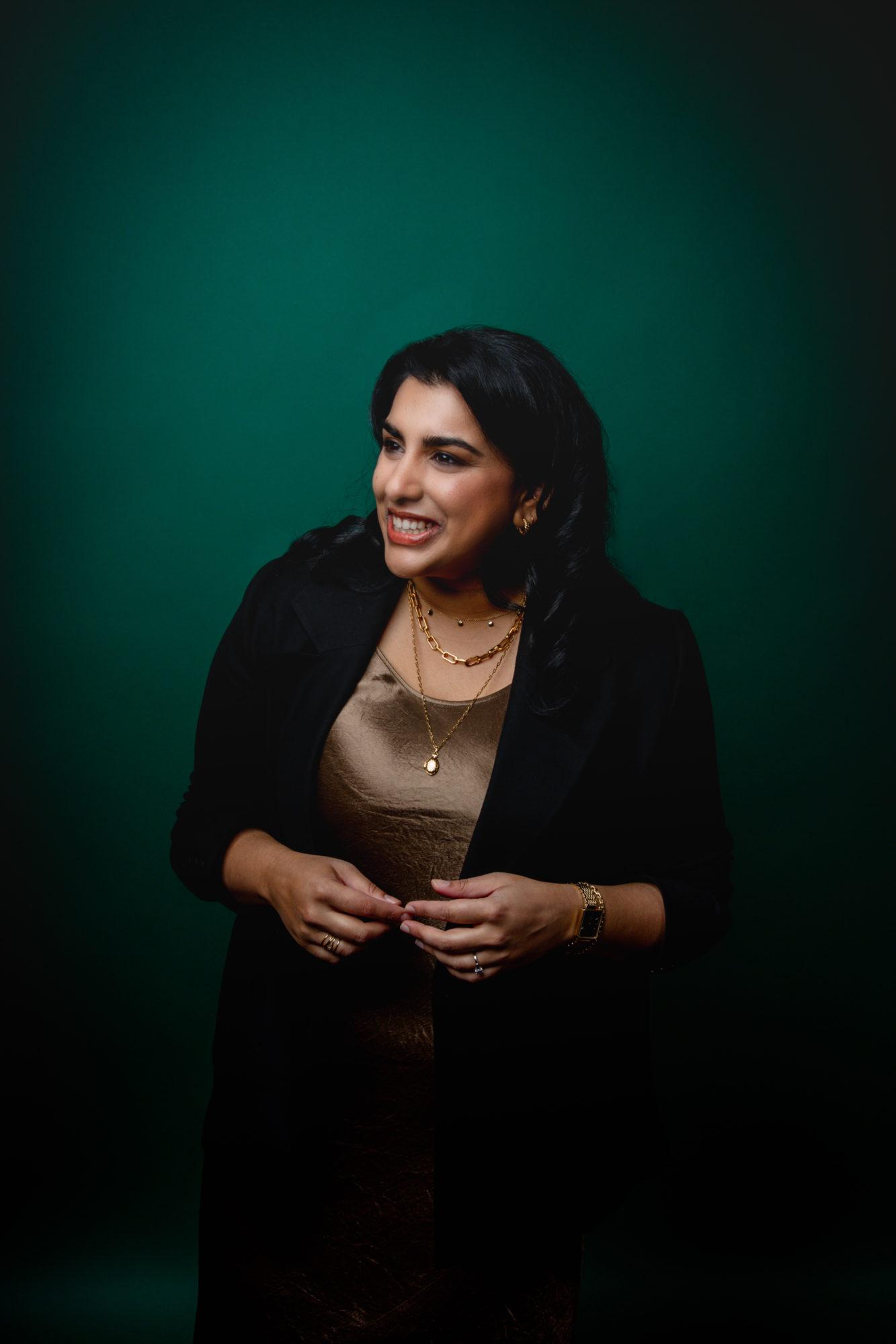 Chandana Haque | 2021 30 Women to Watch | Utah Business