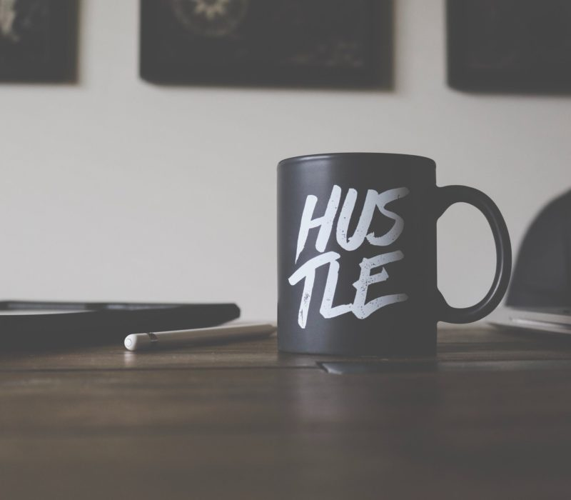 Curt Roberts of Kickstart shares why he thinks side hustles are a bad idea.