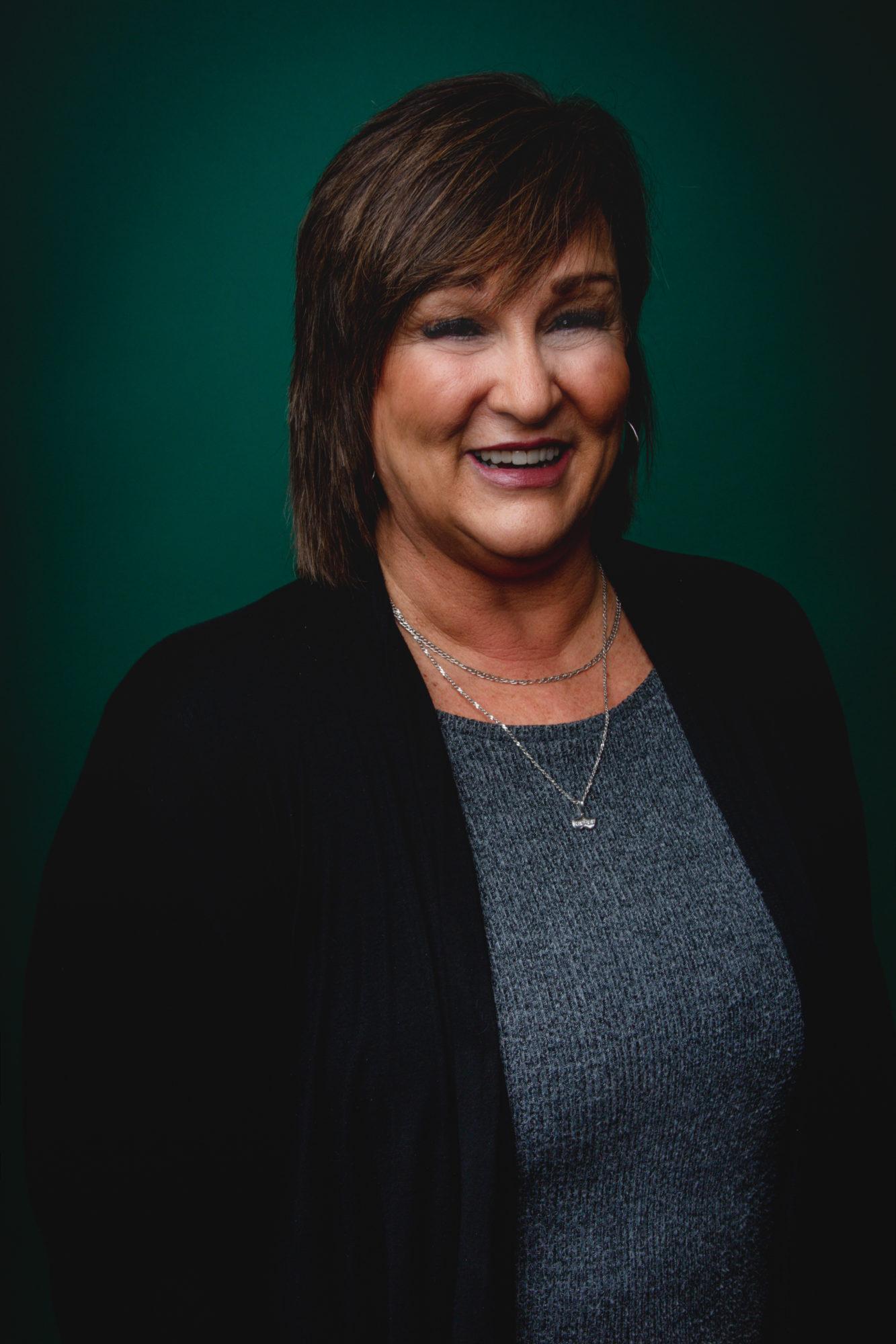 Lanette Richardson | 2021 30 Women to Watch | Utah Business