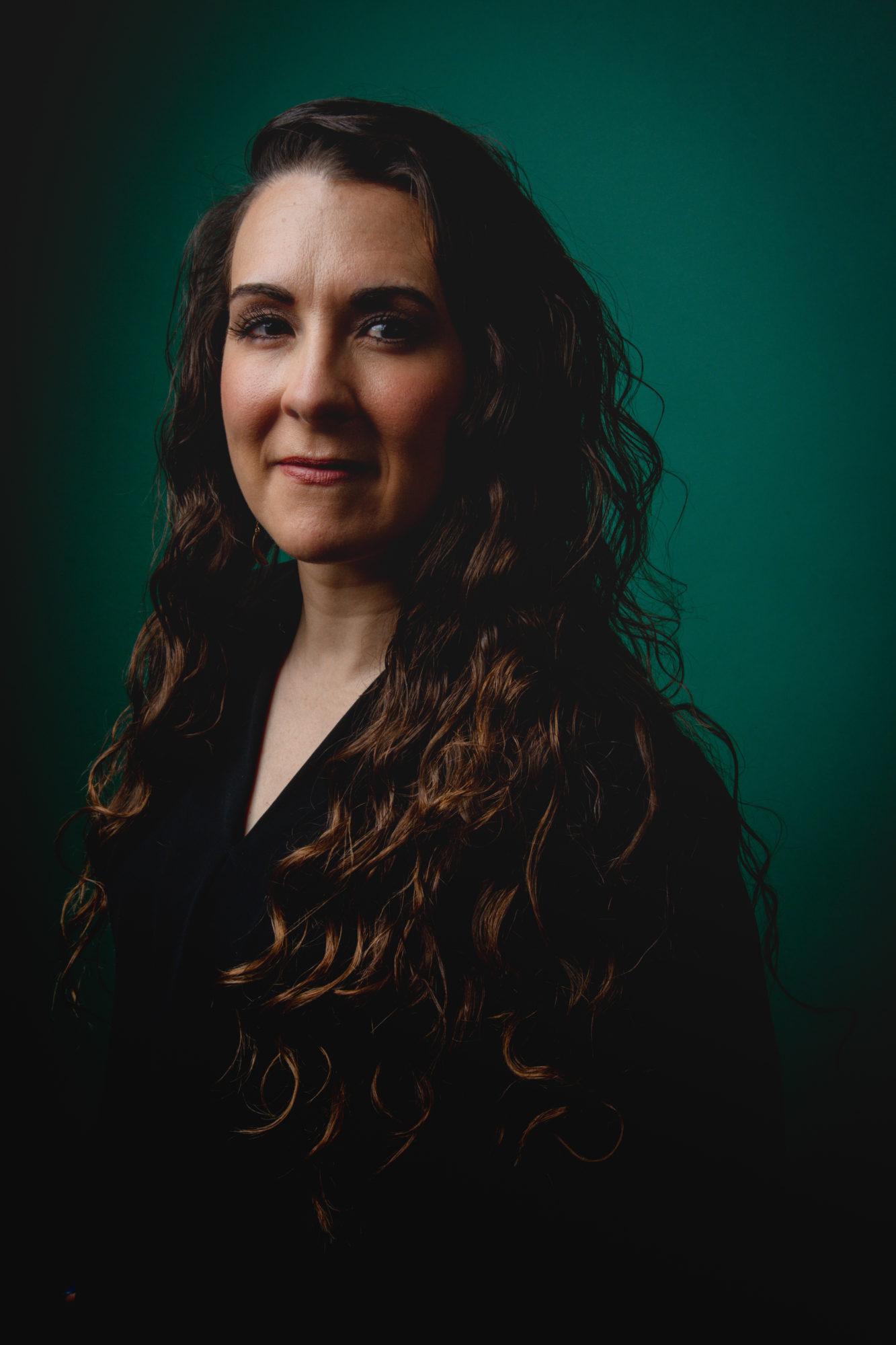 Melissa Sevy | 2021 30 Women to Watch | Utah Business