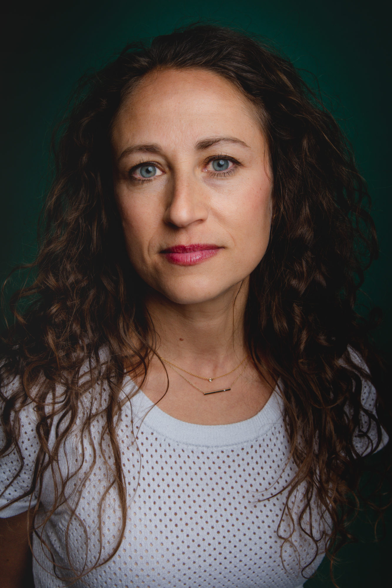 Michele Goldberg | 2021 30 Women to Watch | Utah Business
