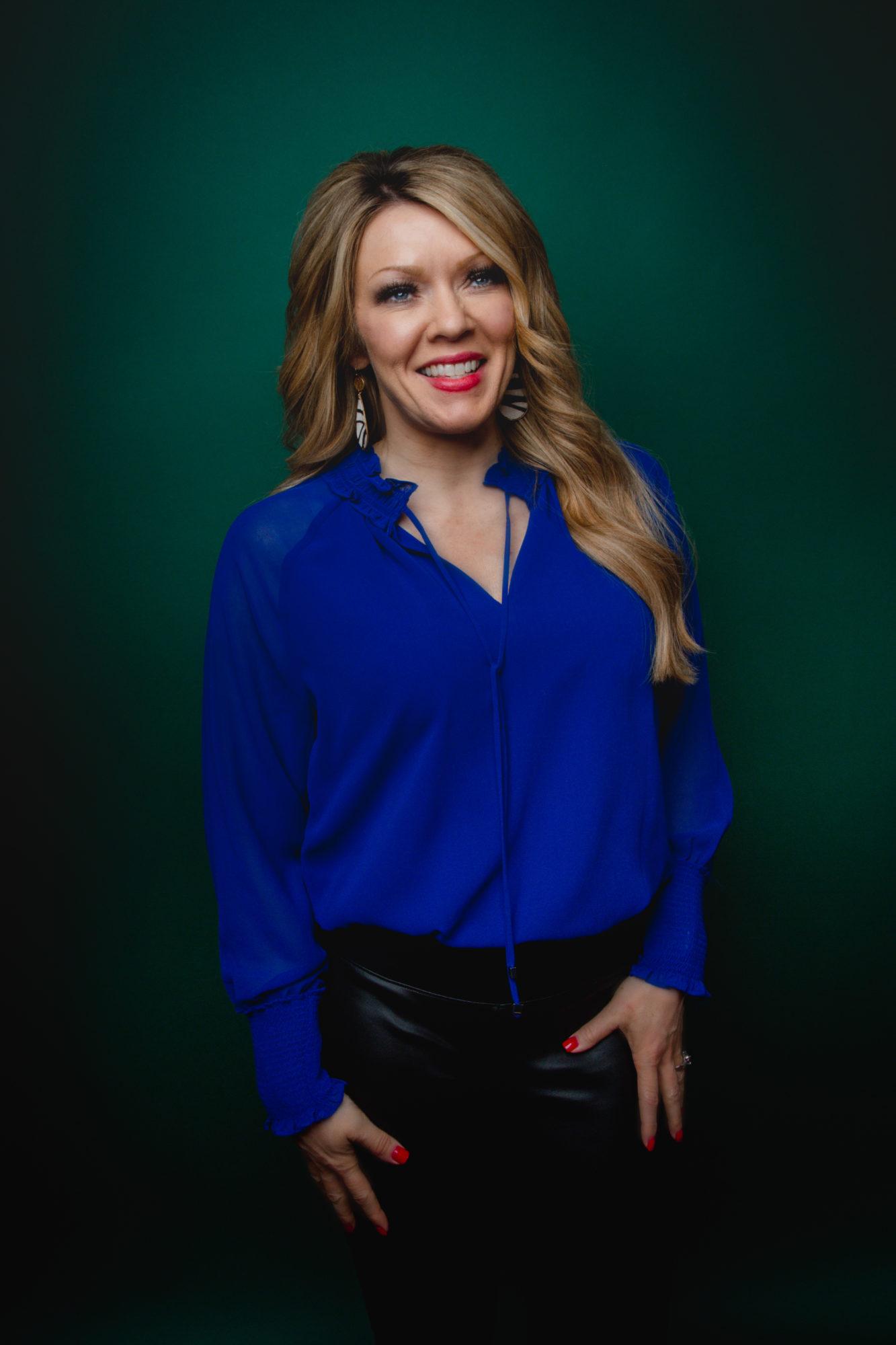 Sarah Bjoorgaard | 2021 30 Women to Watch | Utah Business
