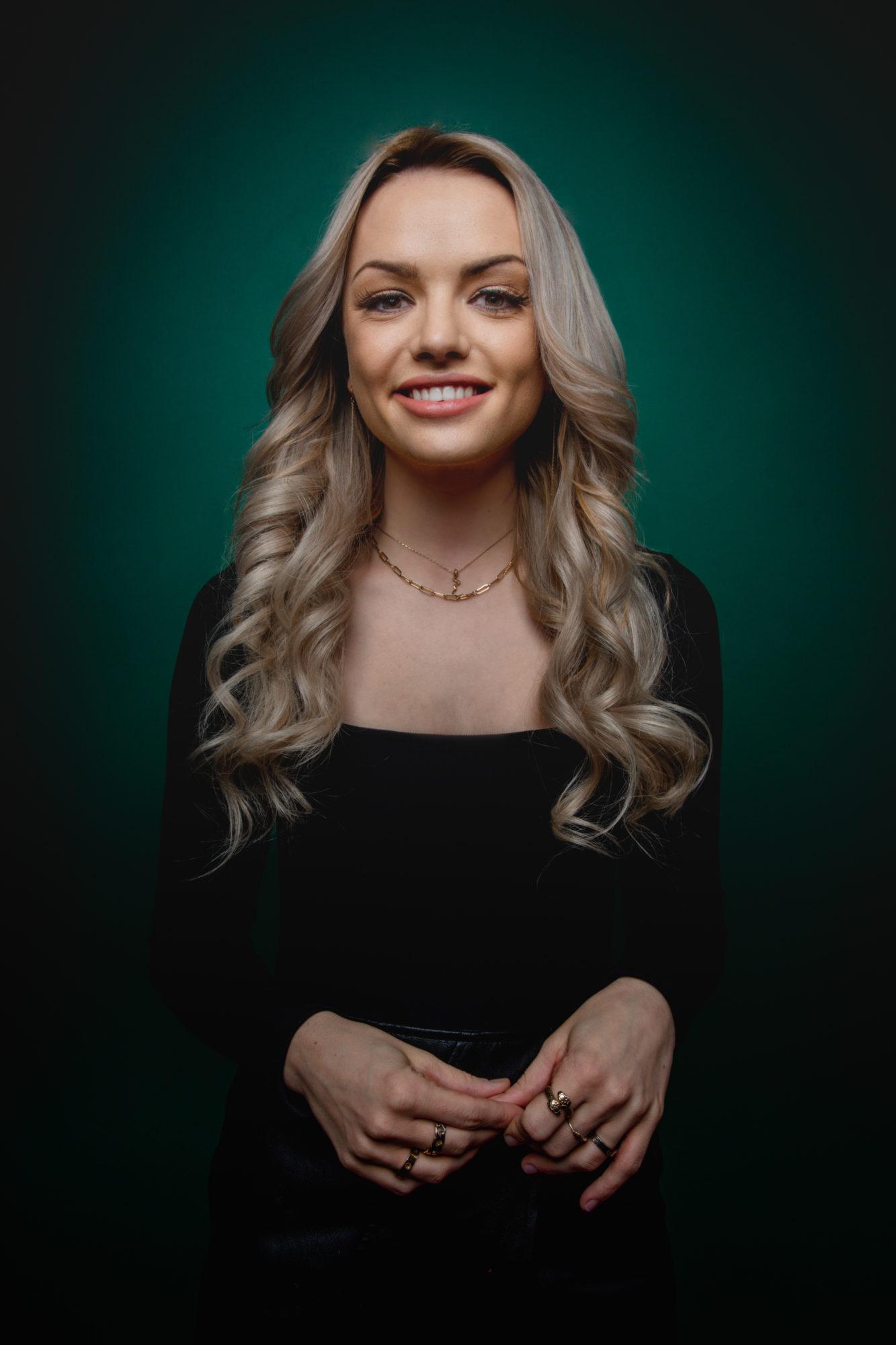 Sasha Sloan | 2021 30 Women to Watch | Utah Business