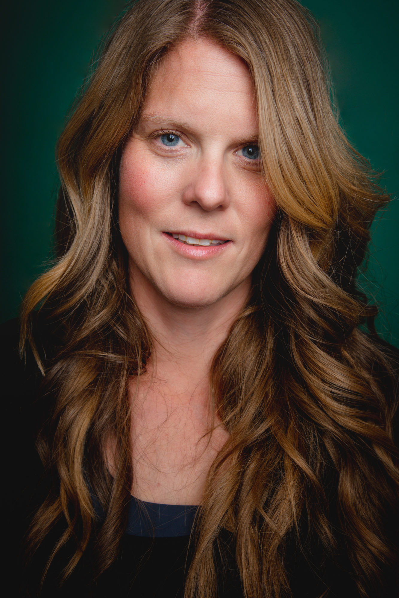 """Suzanne """"Sunny"""" Stroeer 