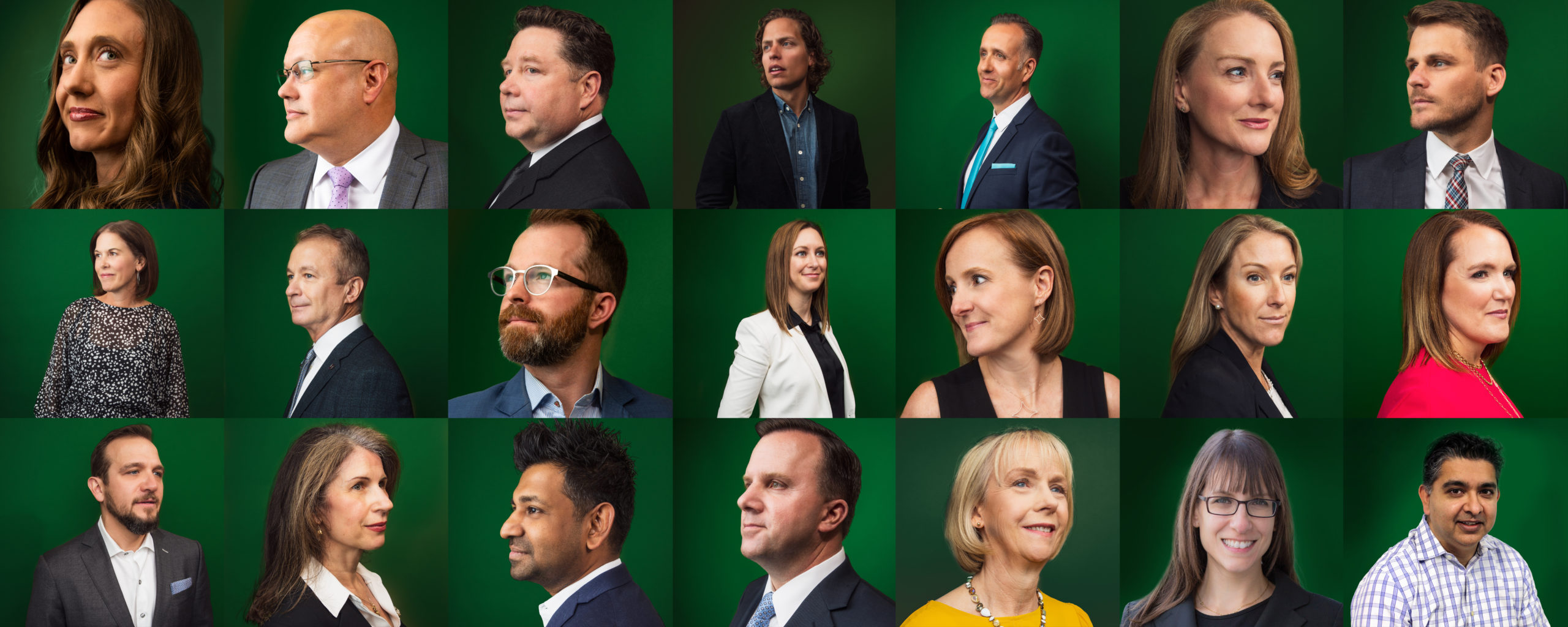 Now more than ever we need strong leaders to guide our businesses forward and these are the leaders doing just that. Meet our 2021 CXO of the Year honorees.