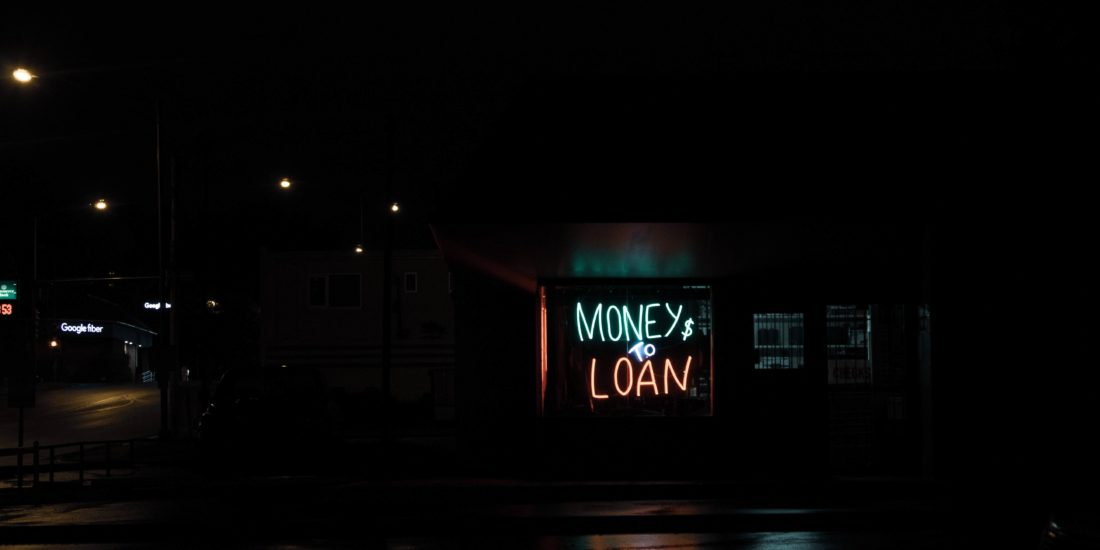 Mountain America Credit Union shares their tips and tricks in regards to finding a business loan.