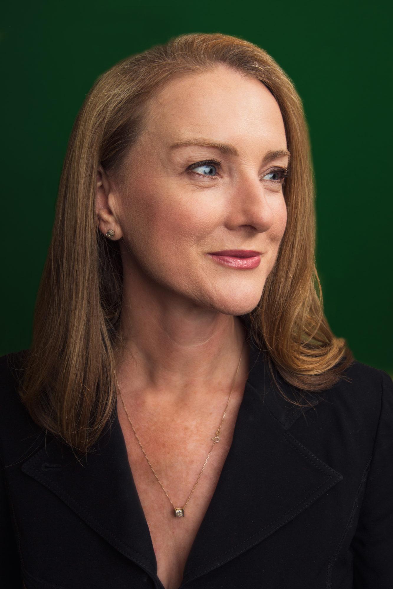 Jane Barratt   2021 CXO Of The Year Honorees