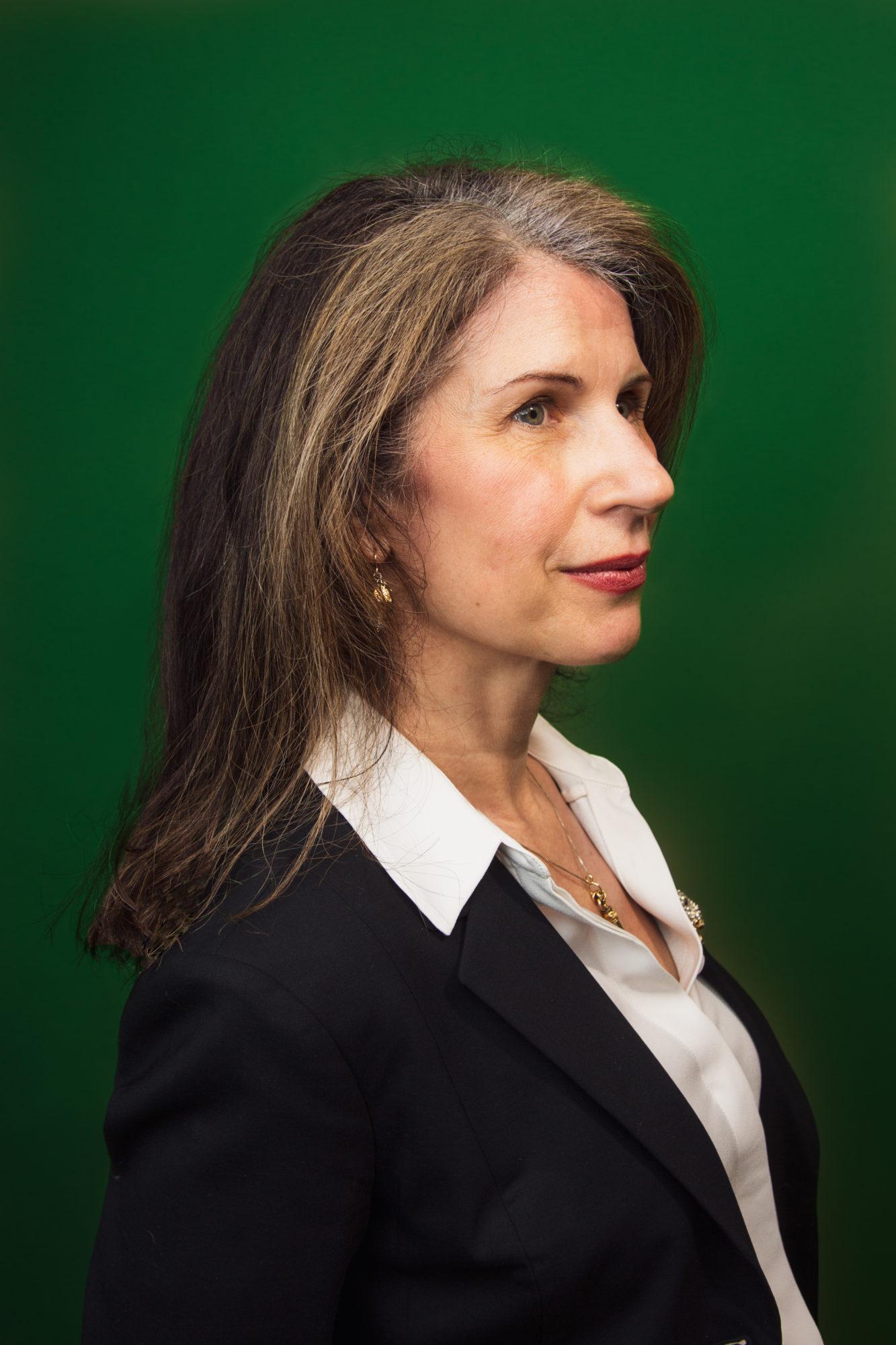Pauline Ploquin   2021 CXO Of The Year Honorees